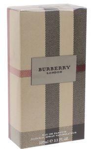Burberry London Eau de Parfum 100ml Spray