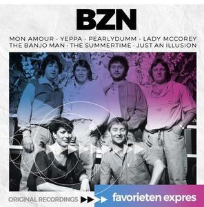 BZN - Favorieten Expres -   - (CD / Titel: A-G)