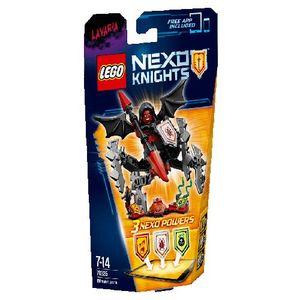 Lego 70335 Nexo Knights - Ultimative Lavaria