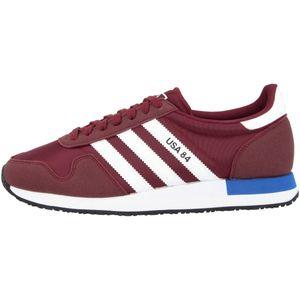 Adidas Schuhe Usa 84, FV2051, Größe: 45 1/3