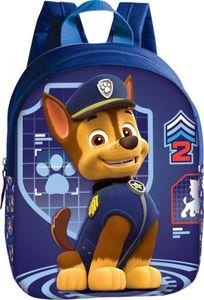 Paw Patrol Chase Kinderrucksack blau mit 3D Effekt ab 3 Jahren
