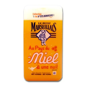 Le Petit Marseillais Duschgel Honig, 250 ml
