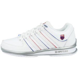 K-Swiss Sneaker low weiss 47