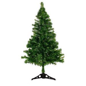 Weihnachtsbaum - 90 cm - grün