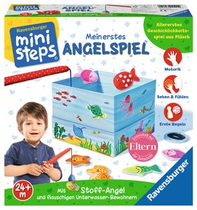 Ravensburger® Ministeps - Mein erstes Angelspiel