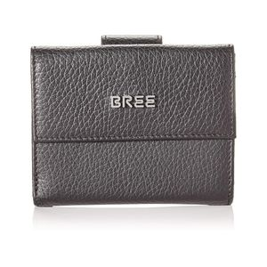 Bree Nola New 104 Geldbörse RFID Leder 12 cm