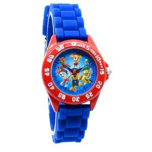 Nickelodeon siehe Paw Patrol Jungen Gummi blau/rot