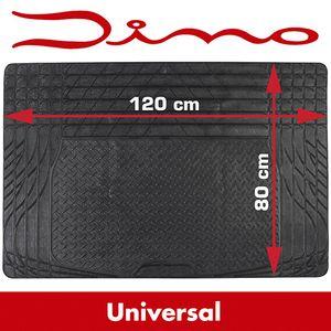 Auto Kofferraummatte Antirutschmatte Abdeckung Gummimatte 120x80cm universal