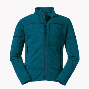 SCHÖFFEL Fleece Jacket Tonquin M 8878 blue sapphire 54