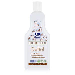 Dr. Becher Duftöl Cotton Fields 500ml - Parfumöl (1er Pack)