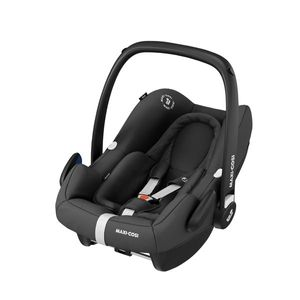 MAXI COSI Babyschale Rock Essential Black
