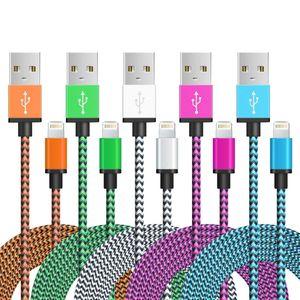 2 X 1M Lightning Kabel Ladekabel Datenkabel Für Apple Iphone