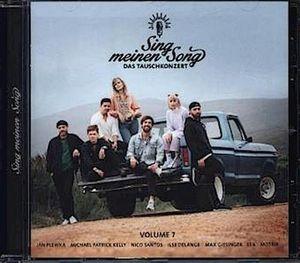 Sing Meinen Song - Das Tauschkonzert Vol. 7