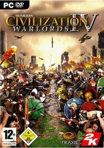 Civilization IV - Warlords (Add-On)