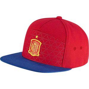 Adidas  Fef Legacy Cap - scarle/croyal, Größe:OSFM