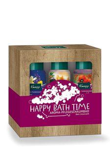 Kneipp Geschenkpackung Happy Bathtime  (3x100ml)
