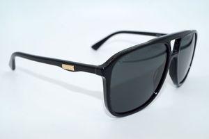GUCCI Sonnenbrille Sunglasses GG 0262 001