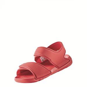adidas Kinder Wassersandale AltaSwim g I Badesandale Wasserschuhe BA7868 Pink, Größe:EUR 25 / UK 7.5K / 14.5 cm, Farbe:Pinktöne