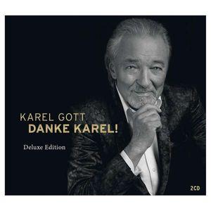 Danke Karel! (Deluxe Edition) - Karel Gott -   - (CD / Titel: A-G)