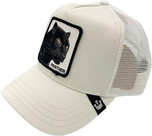 Goorin Bros. Panther Vibes Cap white
