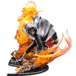 Naruto Figur Naruto Uchiha Itachi Action Figur