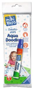 Ravensburger ministeps Aqua Doodle Einfach mit Wasser malen Zusatzstift 04490