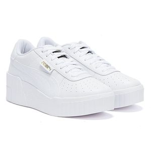 Puma Select Cali Wedge Puma White / Puma White EU 39