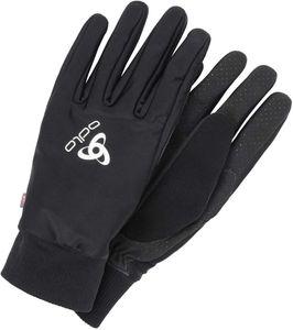 Odlo Element Warm Handschuhe black Handschuhgröße L