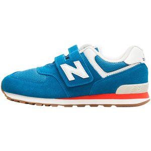 New Balance Jungen Sneakers in der Farbe Blau - Größe 29