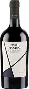Farnese Vini Montepulciano d'Abruzzo Casale Vecchio 2017 (1 x 0.75 l)