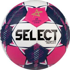 SELECT Ultimate Replica CL Women Handball pink/weiß/blau 2