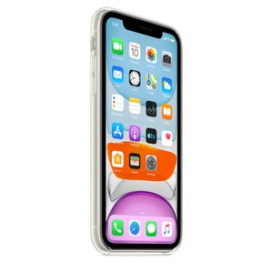 Apple iPhone 11 Clear Case MWVG2ZM/A