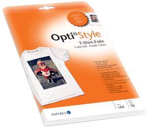 PAPYRUS T-Shirt Transfer Folie Opti Style