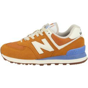 New Balance Sneaker low orange 41