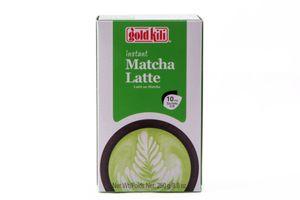 Gold Kili Matcha Latte Instant