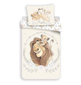 Disney König der Löwen Jugend Kinder Bettwäsche Set 135  140 x 200 cm Duvet Set