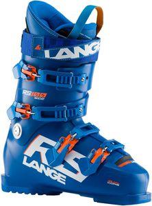 Lange RS 100 Wide Power Blue Größe 27,5 Herren Skischuhe In Blau