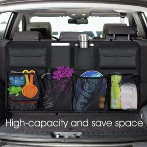 Kofferraum Organizer Auto Taschen Aufbewahrung Kofferraumtasche Platzsparender