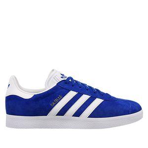 adidas Originals Gazelle Sneaker Blau S76227, Größenauswahl:36 2/3