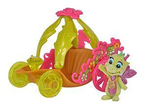 Dickie Toys - Spielfahrzeuge, City Team, 4-sort.; 203744001