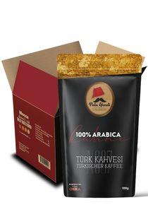 14x100g Pala Efendi exklusiver Mokka Kaffee