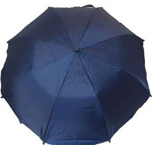 Reer Sonnenschirm 2in1 75 cm UV Schutz 50+ marine