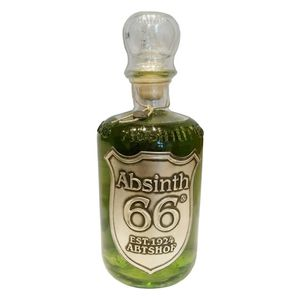 Abtshof Absinth 66 | 66% vol | 0,5 l