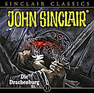 John Sinclair Classics-Folge 31-Die Drachenburg