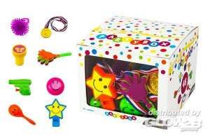 Party Box 48tlg. 1000501 von Glow2B