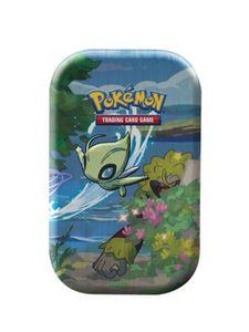 POKÉMON 45280 PKM Pokémon Schwert und Schild 4.5 Mini Tin