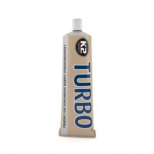 K2 Turbo Wachspaste Lackpaste Polierpaste 120g K001