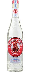 Rooster Rojo Blanco 0,7l, alc. 38 Vol.-%, Tequila Mexico