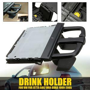 Für Vw Golf Mk4 Vorne Falten Stretch Dash Drink Cup Holder Jetta Bora