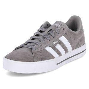 Adidas Sneaker Low DAILY 3.0 Grau Herren